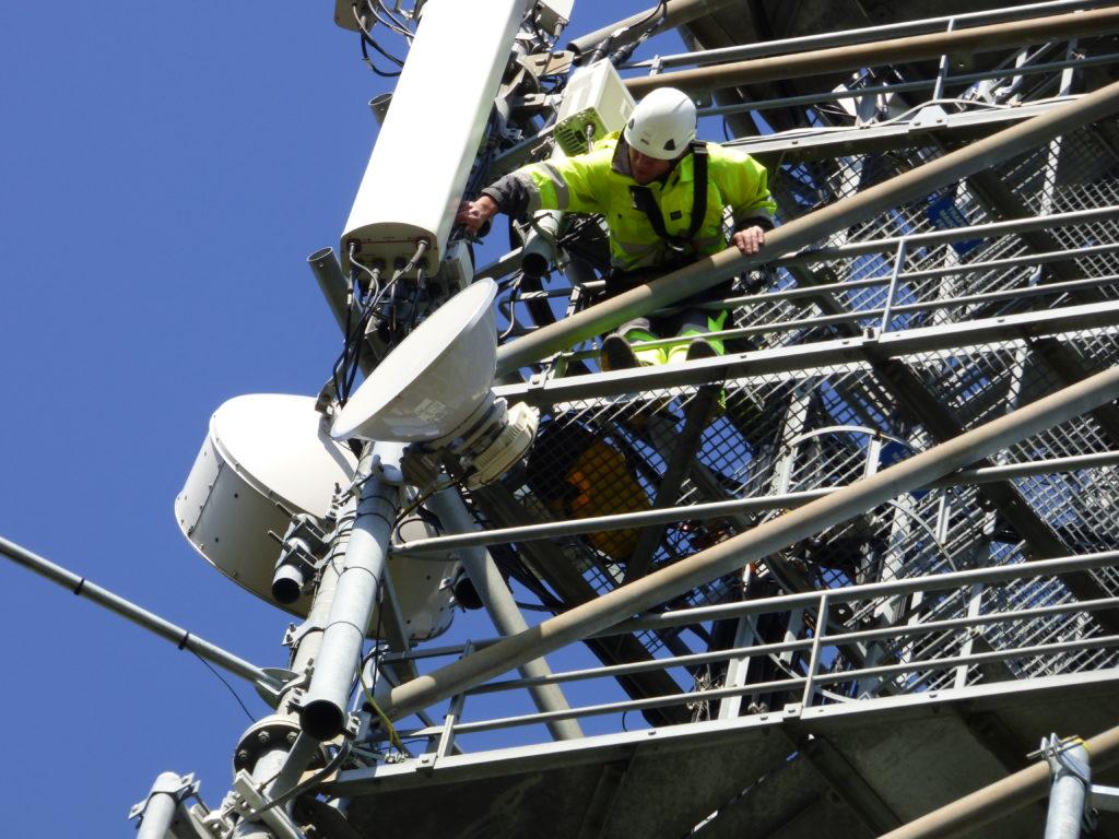 CBKi Networks & Telecom recrute